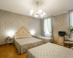 Family room Classic for up to 5 people , Palazzo Guardi